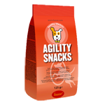 AGILITY SNACKS 125gr.