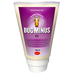 BUG MINUS GEL 100ml.